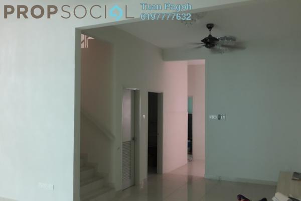 For Rent Terrace at Seremban Garden, Seremban Freehold Unfurnished 4R/4B 999translationmissing:en.pricing.unit