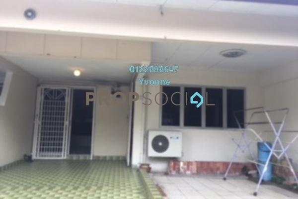 For Rent Terrace at SS15, Subang Jaya Freehold Fully Furnished 3R/3B 2.5k