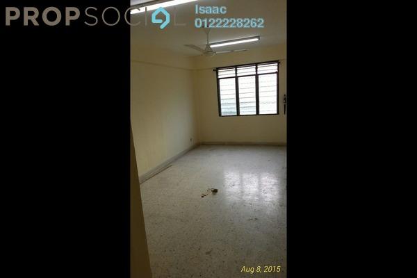For Sale Apartment at Kenanga Apartment, Bandar Kinrara Freehold Unfurnished 3R/2B 195k