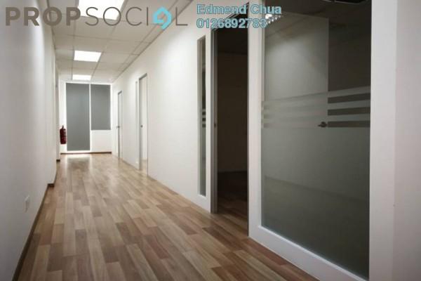 For Rent Office at 10 Boulevard, Bandar Utama Freehold Semi Furnished 0R/0B 3k
