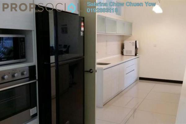 For Rent Condominium at Ameera Residences, Petaling Jaya Freehold Fully Furnished 5R/5B 6k