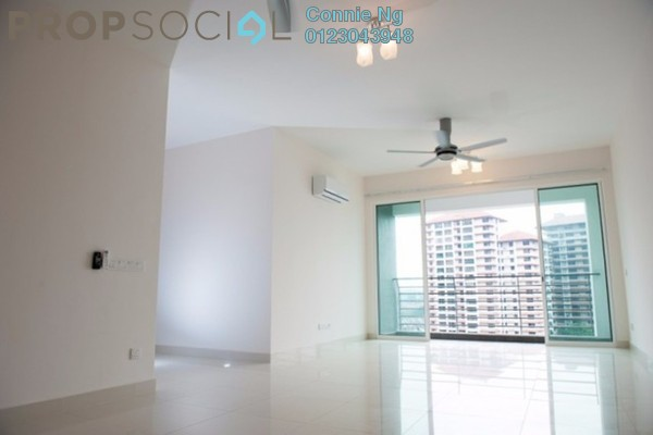 For Rent Condominium at Laman Baiduri, Subang Jaya Freehold Semi Furnished 0R/3B 2.6k