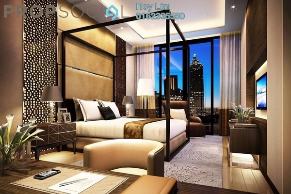 For Sale Condominium at One Damansara, Damansara Damai Freehold Semi Furnished 3R/2B 455k