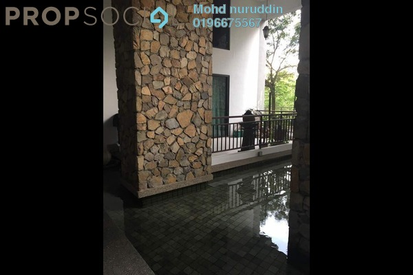 For Sale Condominium at Opal Damansara, Sunway Damansara Freehold Semi Furnished 7R/5B 1.5m