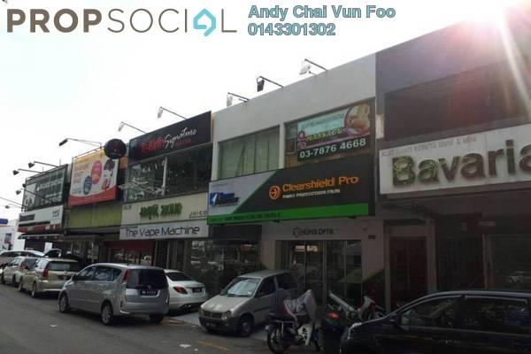 For Rent Shop at Jasmine Towers, Petaling Jaya Freehold Unfurnished 0R/0B 7.5k