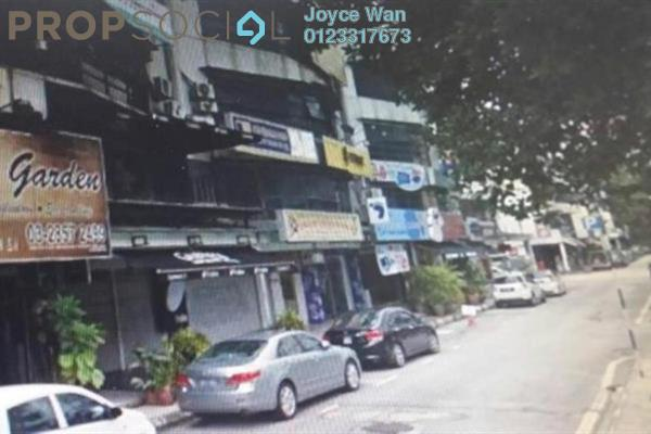For Rent Shop at Desa Sri Hartamas, Sri Hartamas Freehold Unfurnished 0R/0B 3k