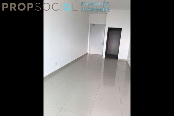 For Rent Condominium at The Vyne, Sungai Besi Freehold Unfurnished 2R/2B 1.25k