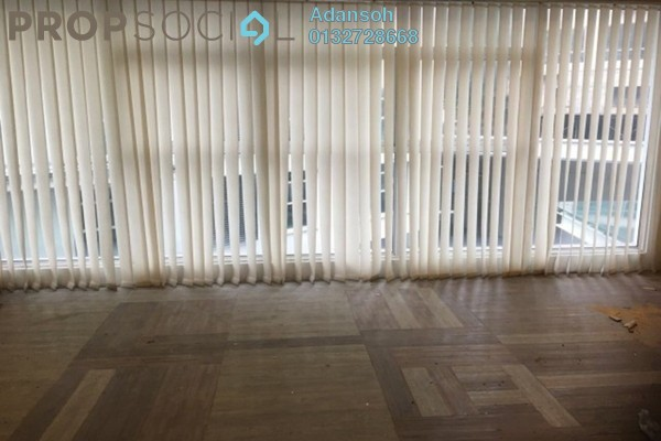 For Rent Shop at Carlton, Sri Hartamas Freehold Semi Furnished 0R/1B 4.5k
