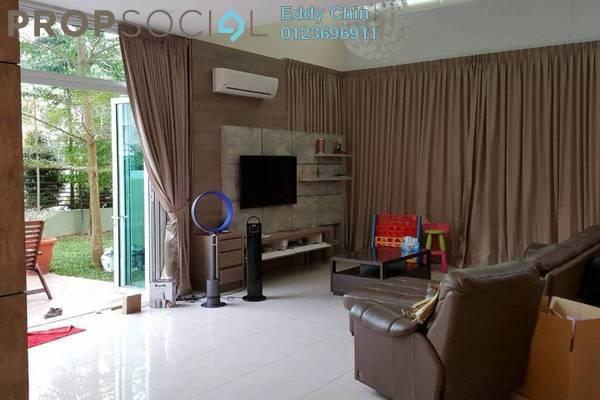 For Sale Semi-Detached at Kinrara Residence, Bandar Kinrara Freehold Semi Furnished 4R/5B 2.26m