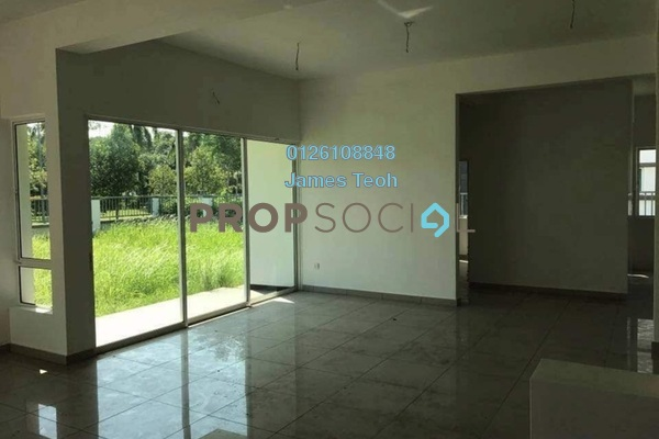 For Sale Semi-Detached at Setia Impian, Setia Alam Freehold Unfurnished 5R/4B 2.83m