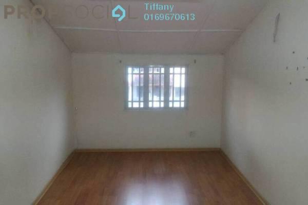 For Sale Terrace at SS7, Kelana Jaya Freehold Unfurnished 3R/2B 590k