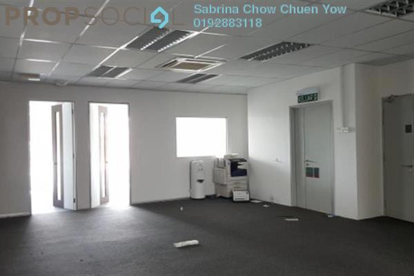For Rent Shop at Sinaran TTDI, TTDI Freehold Semi Furnished 5R/1B 8k