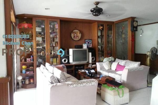 For Sale Condominium at Villa OUG, Old Klang Road Freehold Semi Furnished 3R/2B 650k