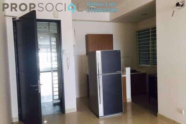 For Sale Condominium at Zenith Residences, Kelana Jaya Freehold Semi Furnished 3R/2B 530k