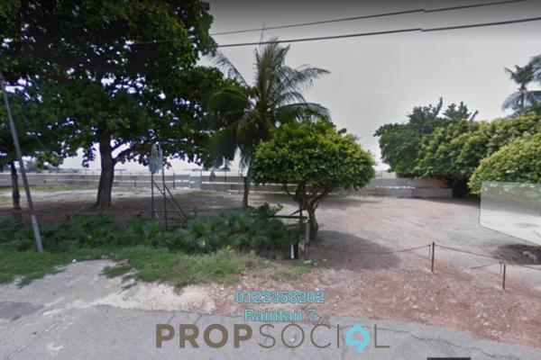 For Sale Land at Kampung Pinang Batang Tiga, Melaka Freehold Unfurnished 0R/0B 34.8m
