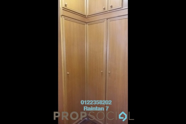 For Rent Condominium at Amadesa, Desa Petaling Freehold Semi Furnished 1R/2B 1.25k