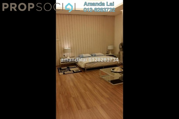 For Sale Condominium at Verdana, Dutamas Freehold Fully Furnished 5R/6B 1.88m