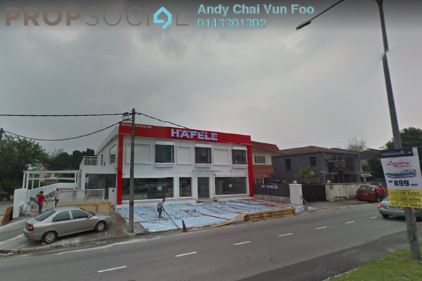 For Rent Shop at Damansara Uptown, Damansara Utama Freehold Semi Furnished 0R/0B 16.8k