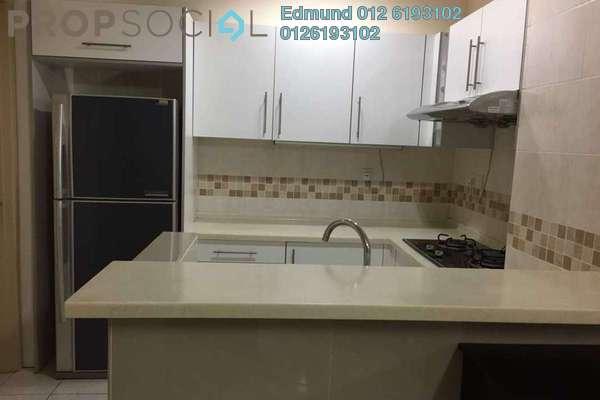 For Sale Condominium at Casa Suites, Petaling Jaya Freehold Semi Furnished 1R/2B 650k