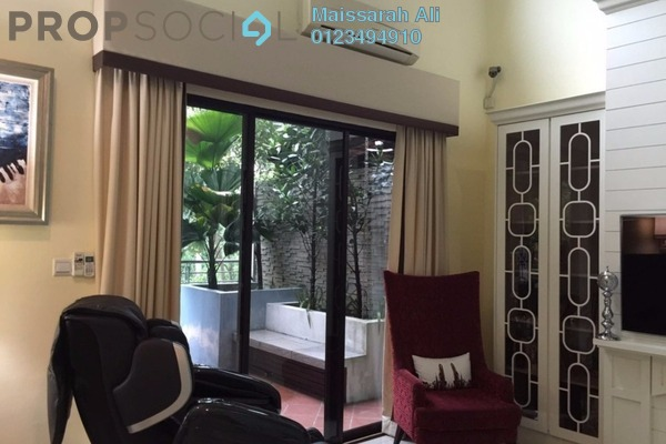 For Sale Semi-Detached at RiverView, Melawati Freehold Semi Furnished 5R/7B 2.55m