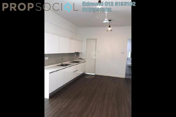 For Rent Condominium at Kelana Damansara Suite, Kelana Jaya Freehold Semi Furnished 2R/2B 1.8k