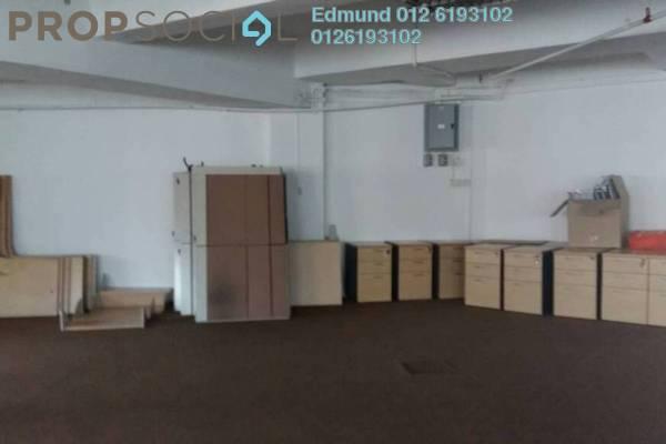 For Rent Office at Kelana Square, Kelana Jaya Freehold Fully Furnished 0R/0B 4.2k