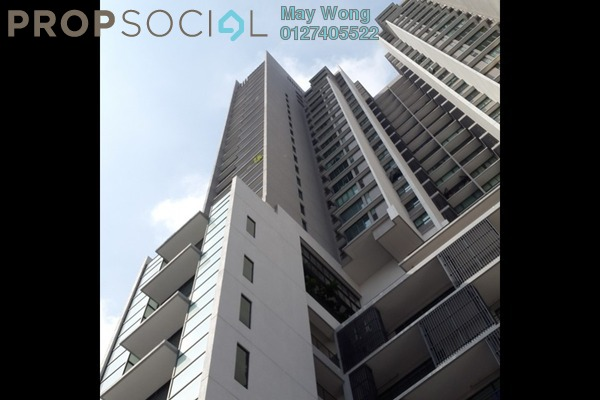 For Sale Office at Jaya One, Petaling Jaya Freehold Semi Furnished 0R/0B 1.72m
