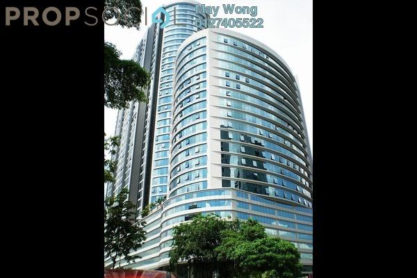 For Rent Office at Menara UOA Bangsar, Bangsar Freehold Unfurnished 0R/0B 6.4k