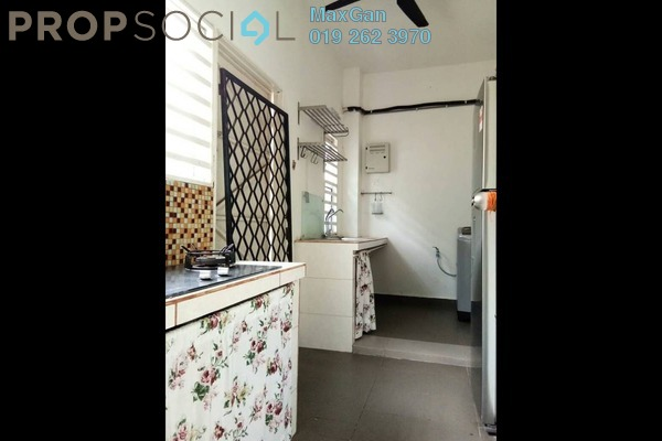 For Rent Terrace at Paragon 93, Bandar Putra Permai Freehold Fully Furnished 4R/3B 2.6k