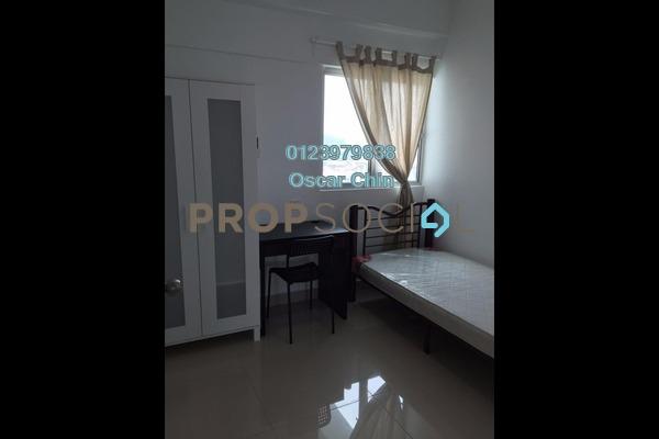 For Rent Condominium at Kiara Residence 2, Bukit Jalil Freehold Fully Furnished 3R/3B 2.7k