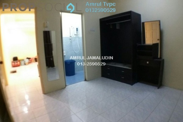 For Sale Apartment at Sri Puteri Apartment, Ukay Freehold Semi Furnished 3R/2B 269.0千