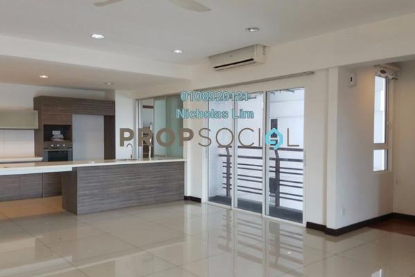 For Sale Condominium at 9 Bukit Utama, Bandar Utama Freehold Semi Furnished 4R/4B 1.35m