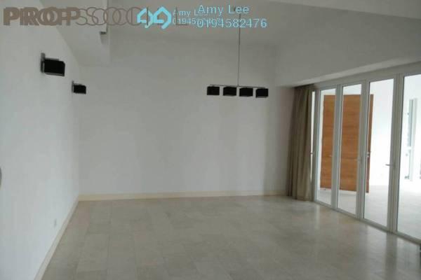 For Rent Condominium at Bangsar Peak, Bangsar Freehold Semi Furnished 5R/4B 11k