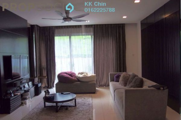 For Sale Terrace at Amelia, Desa ParkCity Freehold Semi Furnished 4R/5B 3.3m