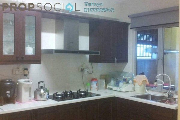 For Sale Condominium at Ken Damansara I, Petaling Jaya Freehold Semi Furnished 2R/2B 825k