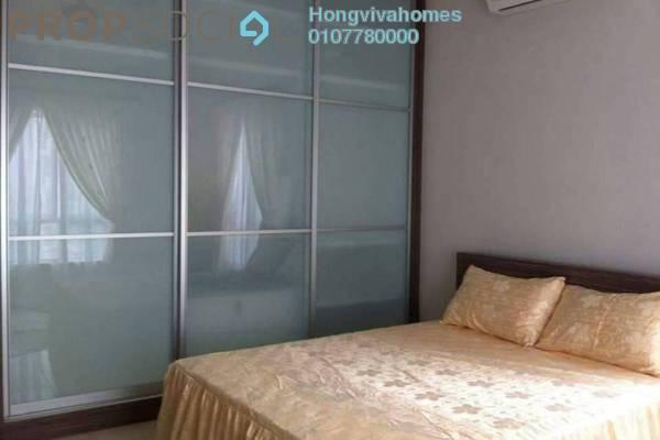 For Rent SoHo/Studio at Metropolitan Square, Damansara Perdana Freehold Fully Furnished 1R/1B 1.4k