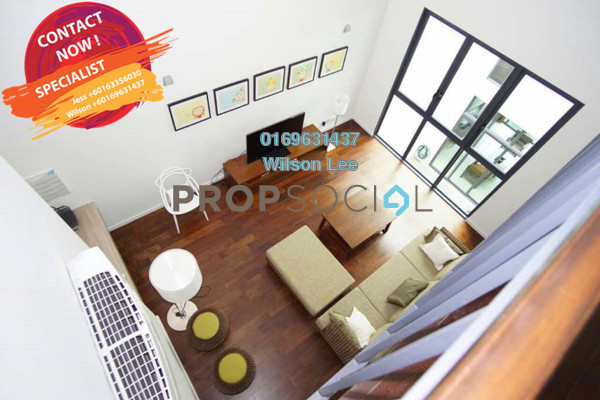 For Sale Terrace at Casaman, Desa ParkCity Freehold Fully Furnished 5R/6B 3.8m