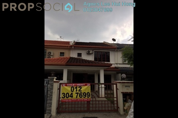 For Rent Link at Tropicana City Tropics, Petaling Jaya Freehold Unfurnished 4R/3B 1.85k