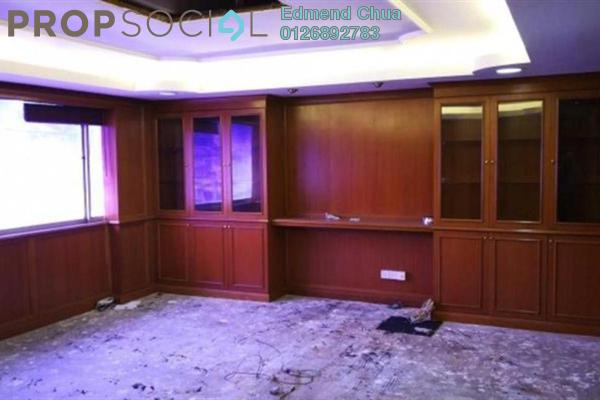 For Rent Shop at Taman Connaught, Cheras Freehold Semi Furnished 0R/0B 2k