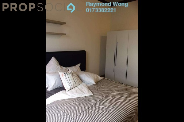 For Rent Serviced Residence at South View, Bangsar South Freehold Fully Furnished 2R/2B 3.5k