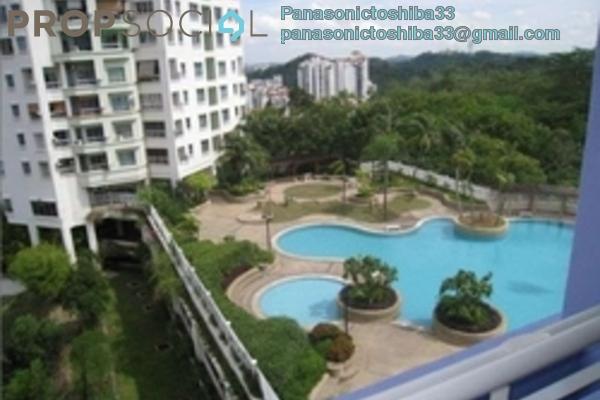 For Rent Condominium at Vista Angkasa, Pantai Freehold Fully Furnished 1R/1B 2.2k