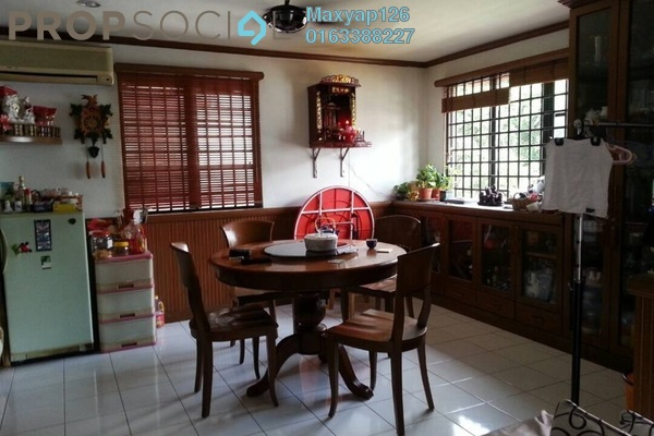 For Sale Condominium at Villa OUG, Old Klang Road Freehold Fully Furnished 3R/2B 650k