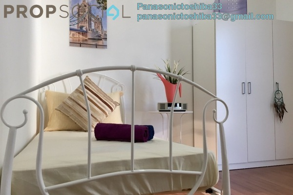 For Rent Condominium at Da Men, UEP Subang Jaya Freehold Fully Furnished 1R/1B 750translationmissing:en.pricing.unit