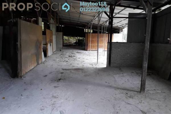 For Rent Factory at Taman Sri Haneco, Semenyih Freehold Unfurnished 0R/0B 3k