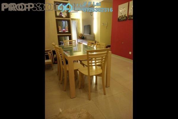 For Rent Condominium at Kuchai Avenue, Kuchai Lama Freehold Fully Furnished 3R/2B 1.9k
