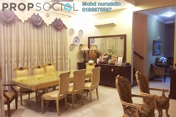 For Sale Semi-Detached at Lagenda 2, Bukit Jelutong Freehold Semi Furnished 6R/7B 2.3m