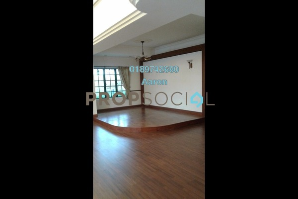 For Rent Bungalow at Tropicana Golf & Country Resort, Tropicana Freehold Semi Furnished 5R/4B 6k