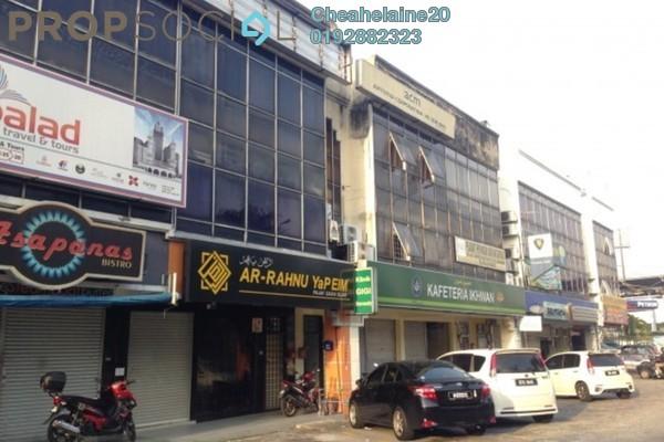 For Sale Shop at Taman Bandar Baru Selayang Fasa 2A, Batu Caves Freehold Semi Furnished 0R/5B 2.29m