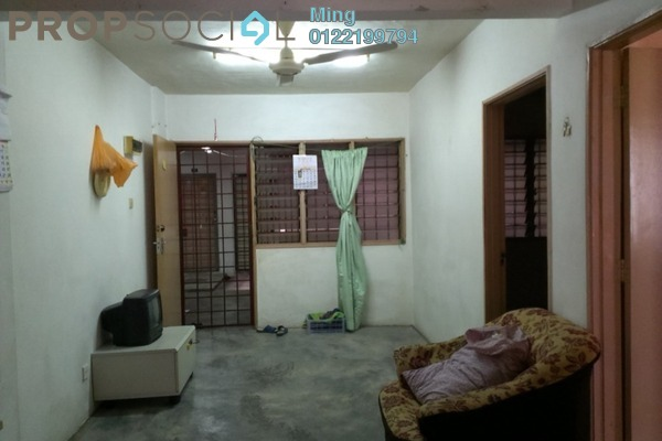 For Rent Apartment at Prima Selayang, Selayang Freehold Unfurnished 3R/1B 600translationmissing:en.pricing.unit