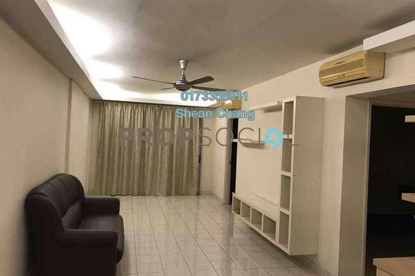 For Rent Condominium at Laman Suria, Mont Kiara Freehold Fully Furnished 2R/2B 2.4k